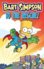 Image for Bart Simpson to the rescue!