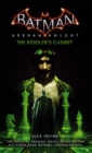 Image for The Riddler's gambit