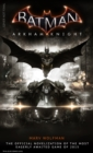 Image for Batman - Arkham knight  : the official novelization