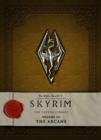 Image for The Elder Scrolls V - The Skyrim Library : The Arcane