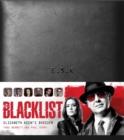 Image for The Blacklist  : Elizabeth Keen's journal