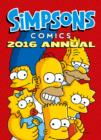 Image for The Simpsons : Annual