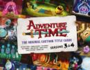 Image for Adventure time  : the original cartoon title cardsVol. 2 : Vol. 2