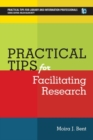 Image for Practical tips for supporting your researchers
