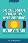 Image for Successful enquiry answering every time  : thinking your way from problem to solution