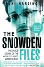 Image for The Snowden files  : the inside story of the world's most wanted man