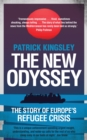Image for The new odyssey  : the story of Europe's refugee crisis