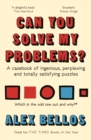 Image for Can you solve my problems?  : a casebook of ingenious, perplexing and totally satisfying puzzles