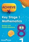 Image for Achieve KS1 Maths Revision & Practice Questions