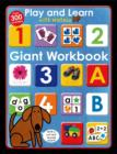 Image for Giant Workbook : Play & Learn with Wallace