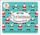 Image for Christmas treasure hunt