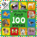 Image for Lift-the-flap first 100 animals