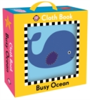 Image for Busy ocean cloth book