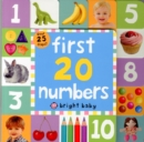 Image for First 20 numbers