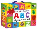 Image for ABC Jigsaw and Book : Jigsaw Boxes