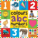 Image for Colours ABC numbers