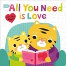 Image for All you need is love.