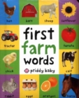 Image for First farm words