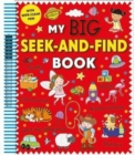 Image for My Big Seek and Find Book