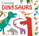 Image for Counting dinosaurs.
