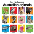 Image for My Big Book of Australian Animals : My Big Books