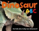 Image for Dinosaur ABC