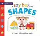 Image for A toybox of shapes