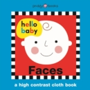 Image for Hello Baby Faces Cloth Book
