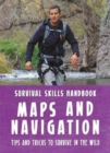 Image for Maps and navigation