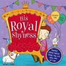 Image for His royal shyness