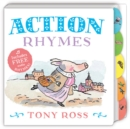 Image for Action rhymes