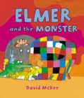 Image for Elmer and the monster