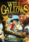 Image for Will Gallows & the wolfer's deadly magic