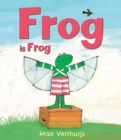 Image for Frog is frog