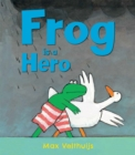 Image for Frog is a hero