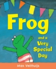 Image for Frog and the very special day
