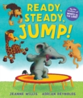 Image for Ready, steady, jump!