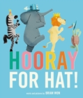 Image for Hooray for hat!