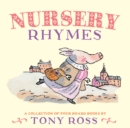 Image for Nursery Rhymes : A Collection of Four Board Books
