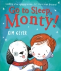 Image for Go to sleep, Monty!