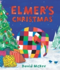 Image for Elmer's Christmas