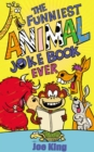 Image for The funniest animal joke book ever