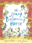 Image for The young performing horse