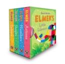 Image for Elmer's little library