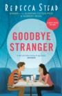 Image for Goodbye stranger