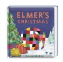 Image for Elmer's Christmas