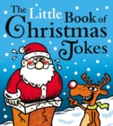 Image for The little book of Christmas jokes
