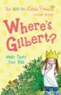 Image for Where's Gilbert?