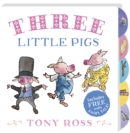 Image for Three little pigs