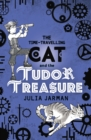 Image for The time-travelling cat and the Tudor treasure